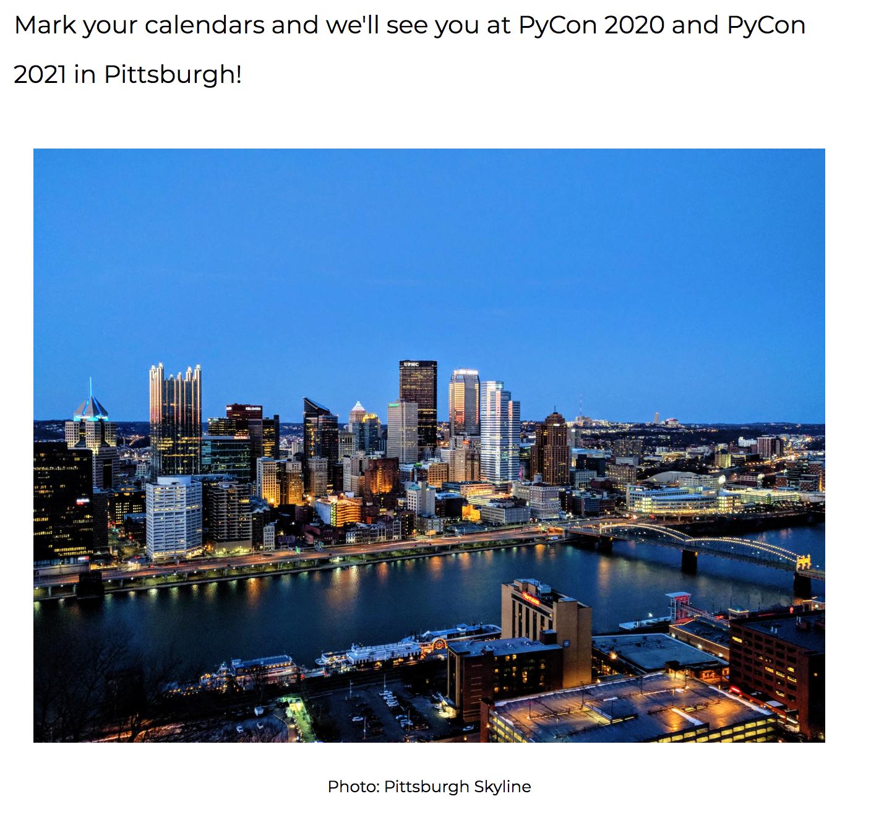 pycon2020