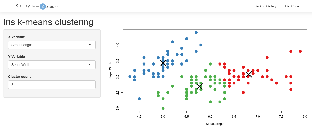 An Introduction to R Shiny · Teach Data Science